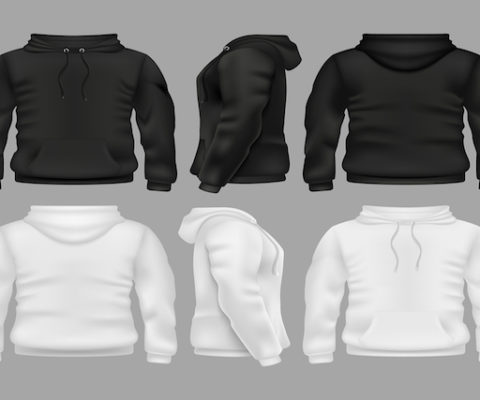 How to Design Your Own Custom Hoodie