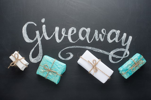 Five Custom Giveaway Ideas for Marketing