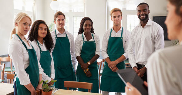 Top Reasons To Consider Introducing Staff Uniforms