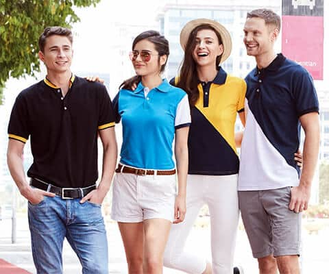 yellowinch.com.sg Custom-2-Tone-Polo-Tee-Printing Polo Tee    yellowinch