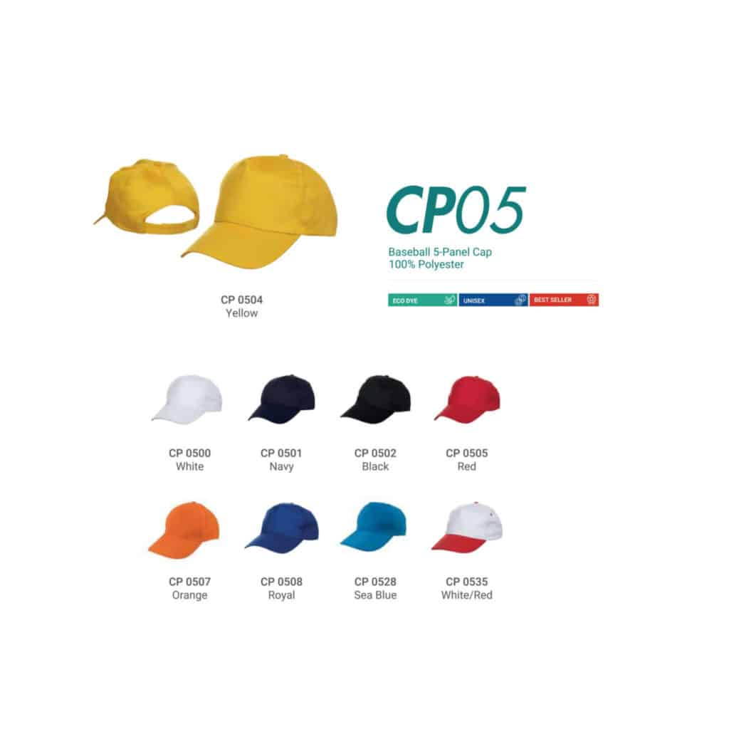 yellowinch.com.sg 100-POLYESTER-BASEBALL-5-PANEL-CAP-CP05-1024x1024 Lifestyle