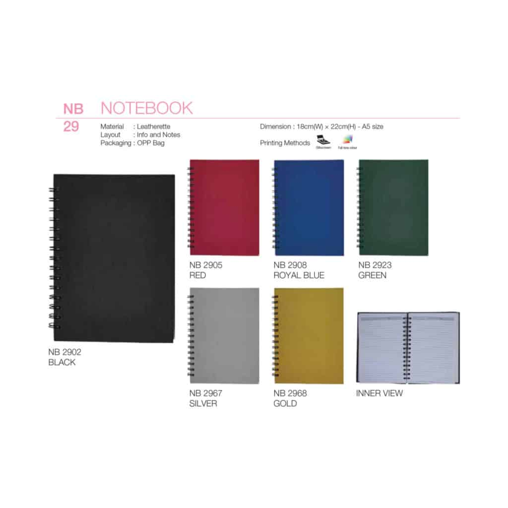 yellowinch.com.sg A5-SIZE-LEATHERETTE-NOTEBOOK-NB29-1024x1024 Stationery yellowinch