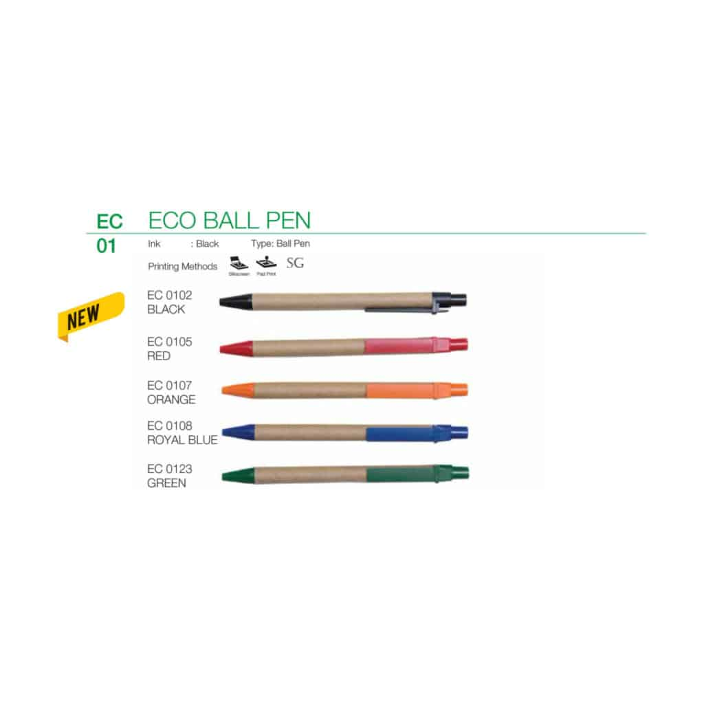 yellowinch.com.sg ECO-FRIENDLY-BALL-PEN-WITH-BLACK-INK-EC01-1024x1024 Stationery