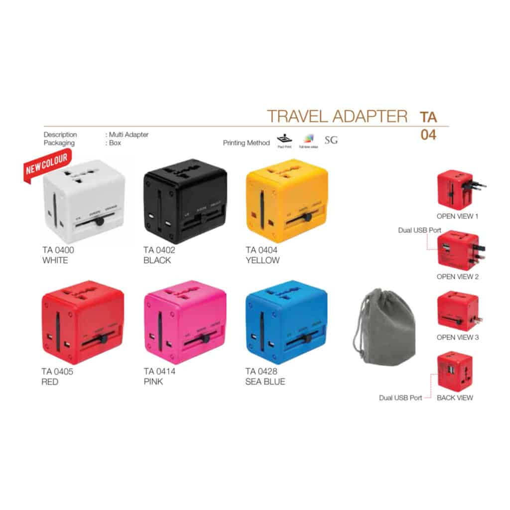 yellowinch.com.sg MULTI-TRAVEL-ADAPTER-WITH-DUAL-USB-PORT-TA04-1024x1024 Gadgets yellowinch