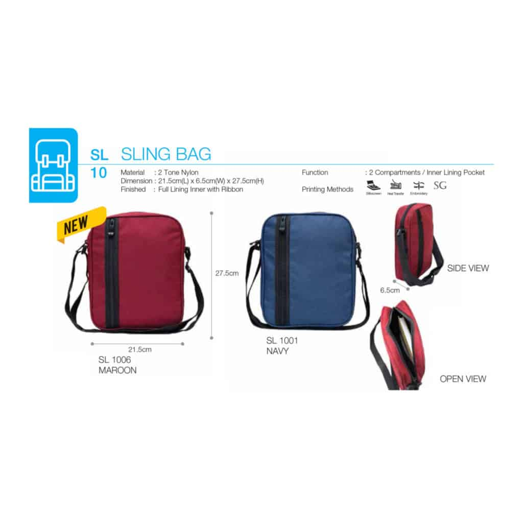 yellowinch.com.sg NYLON-SLING-BAG-WITH-2-COMPARTMENTS-INNER-LINING-POCKET-SL10-1024x1024 Bag